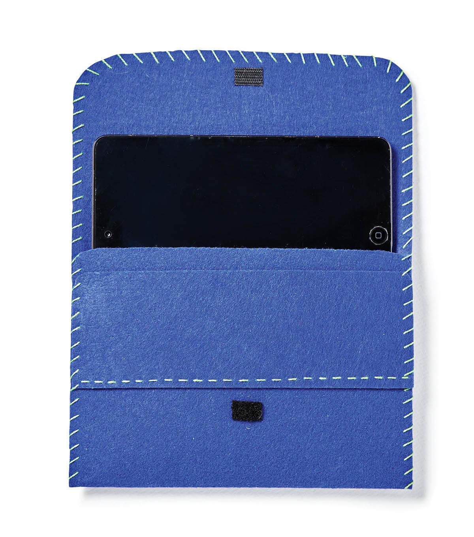 High Quality Acrylic Felt by the Yard 72 Wide X 1 YD Long Light Blue