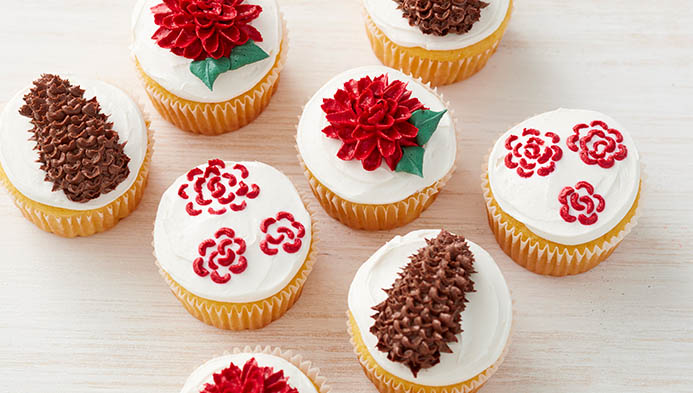 November Cupcake Of The Month