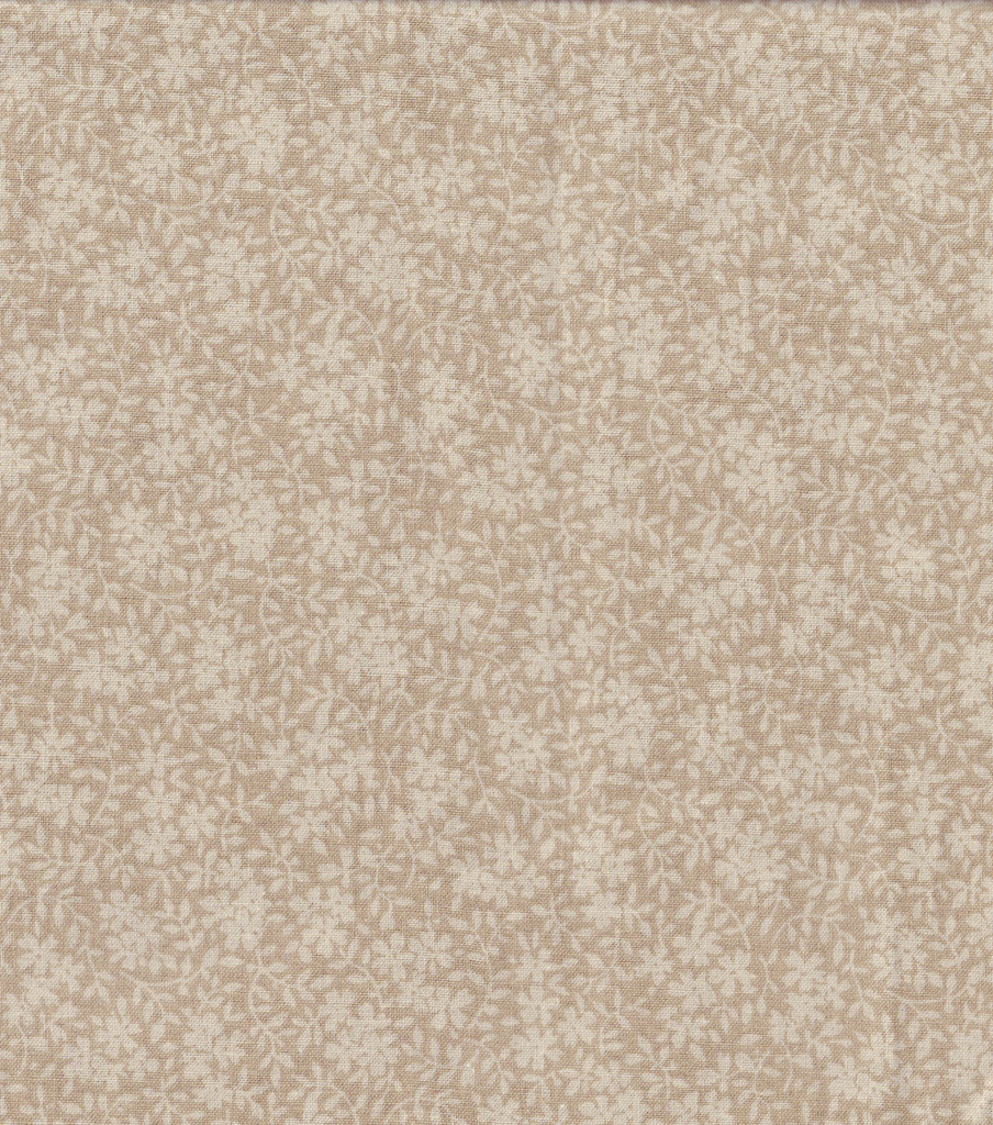 Keepsake Calico Cotton Fabric -Lemane Sand