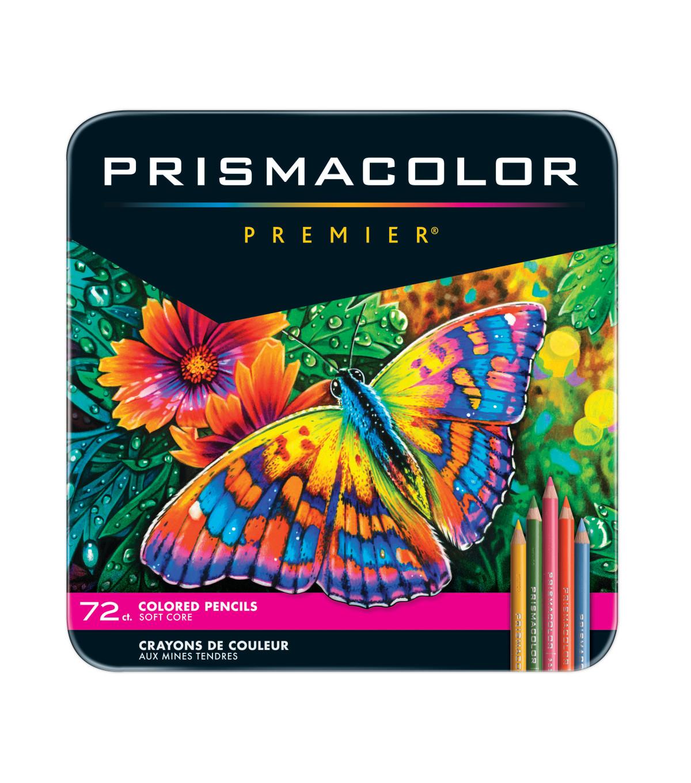 prismacolor premier colored pencils joann
