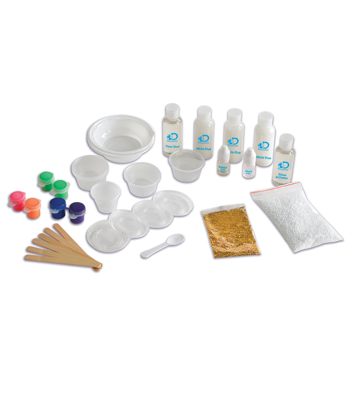Slime Super Set