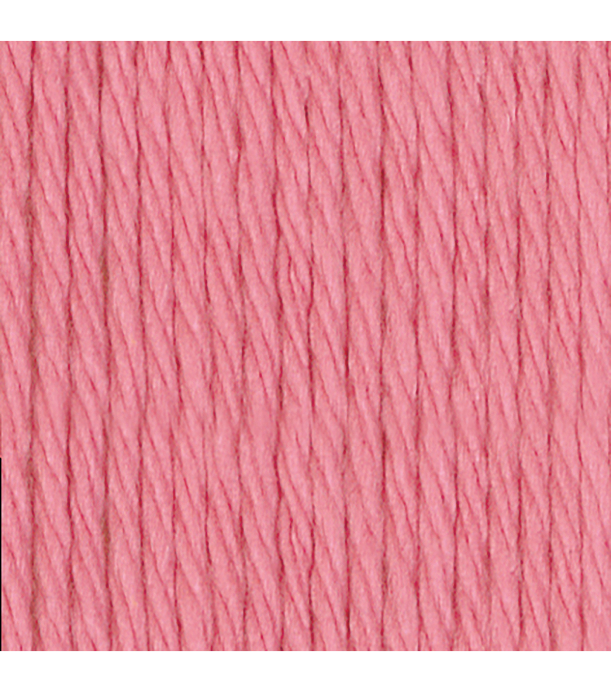 Lily Sugar\u0027n Cream Super Size Yarn, Rose Pink