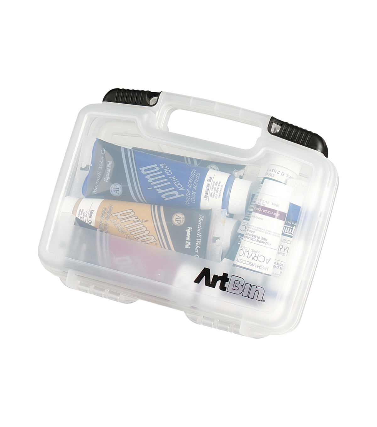 ArtBin Translucent Quick View Carrying Case-Small