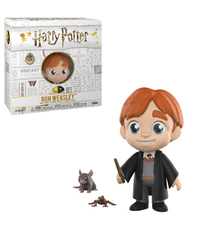 Funko POP Harry Potter-Ron Weasley