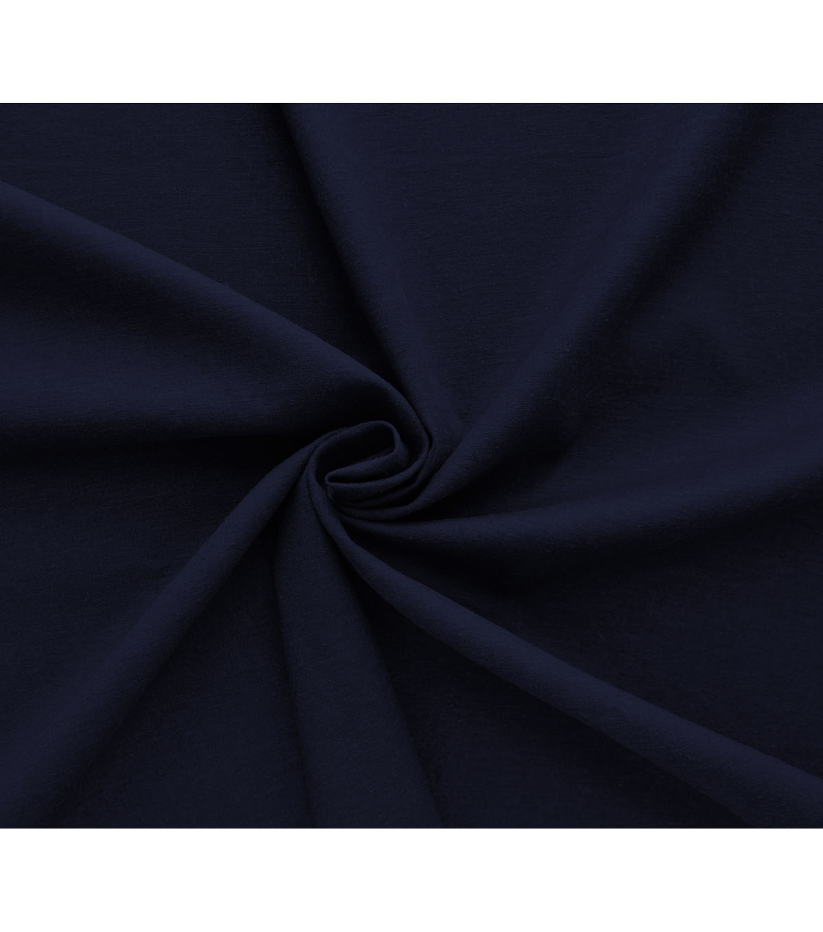 Stretch Linen Blend 48\u0027\u0027-Medieval Blue