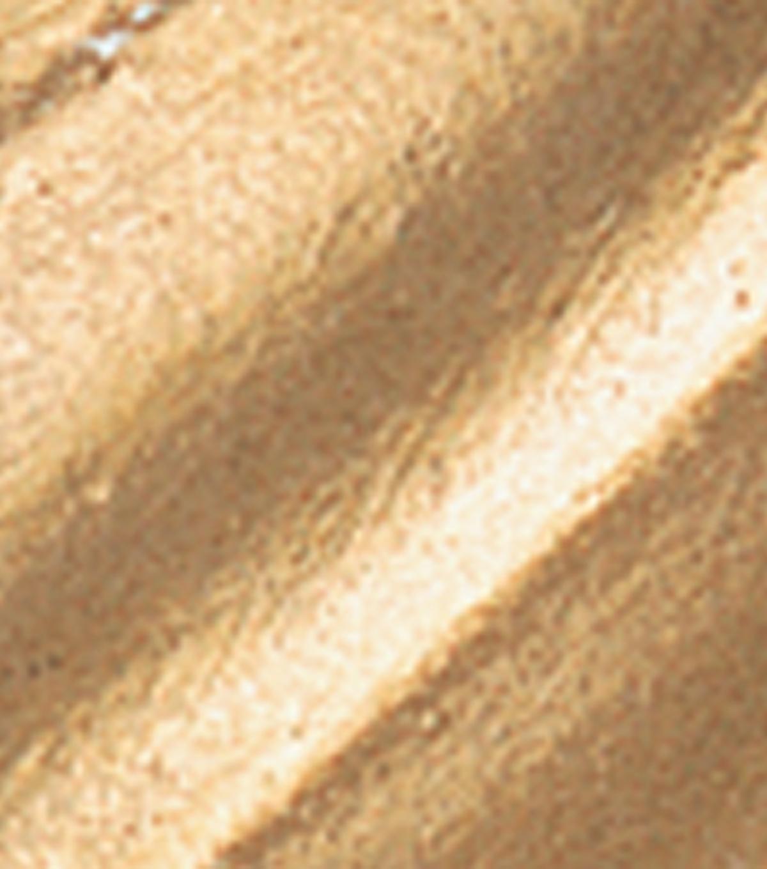 Amaco Rub U0027n Buff 0 5 Oz Metallic Wax Finish Grecian Gold