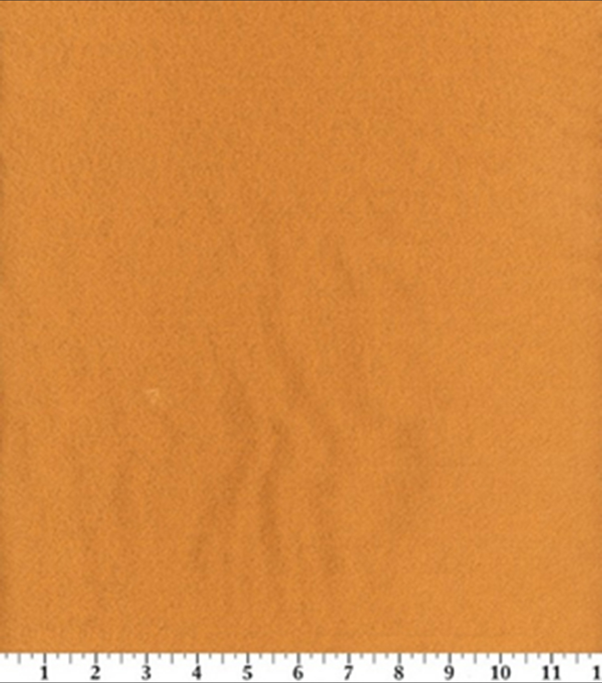 2 Yard Pre-Cut Craft Felt Fabric Remnant-Tan