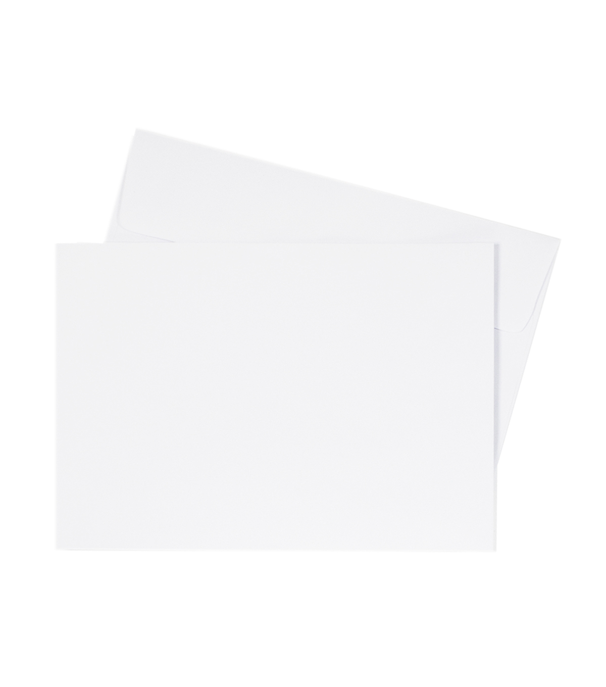 Park Lane A7 Envelopes-White