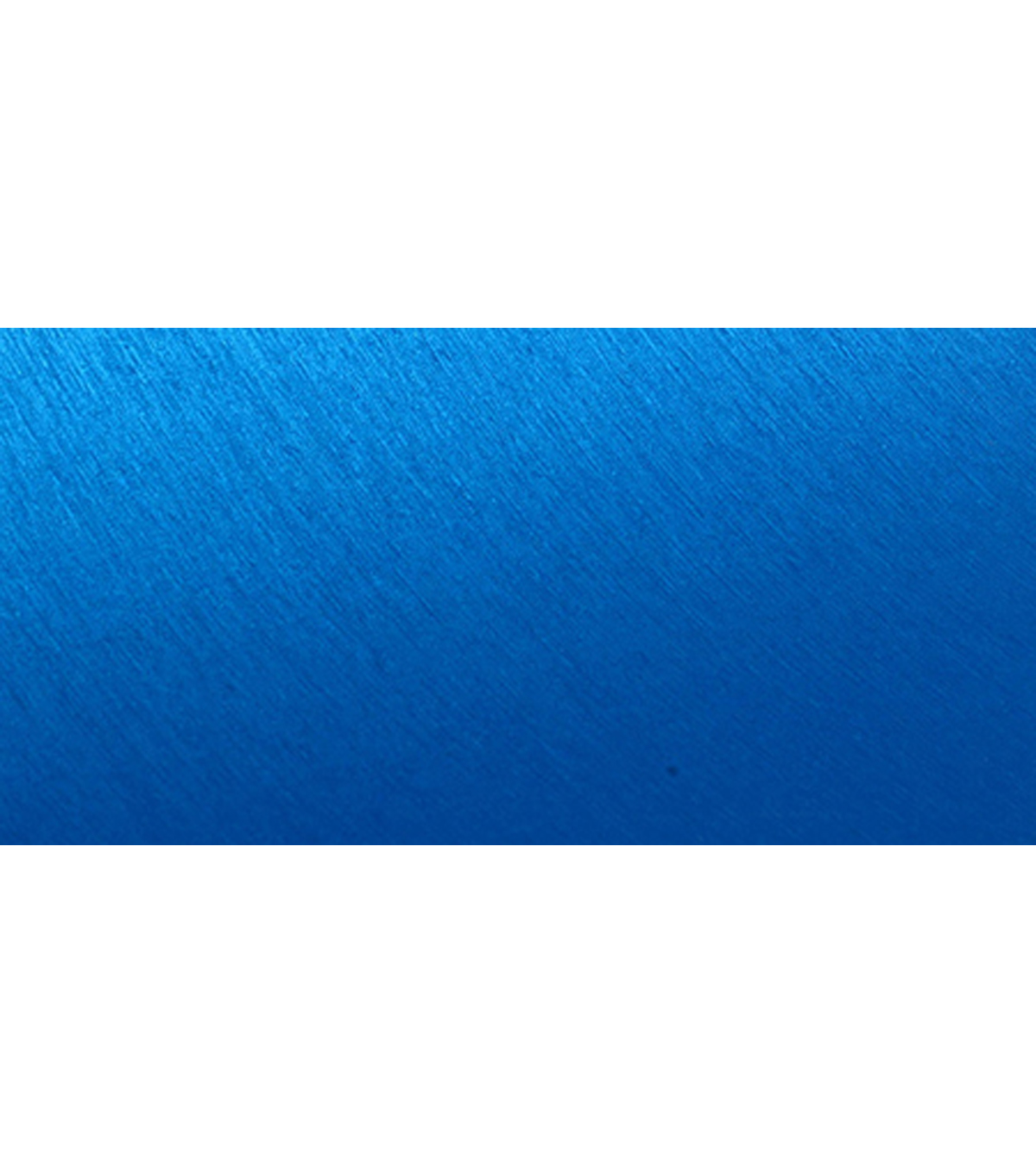 Allton 6\u0022X9\u0022 Satin Glitter Sticky Paper-Royal Blue
