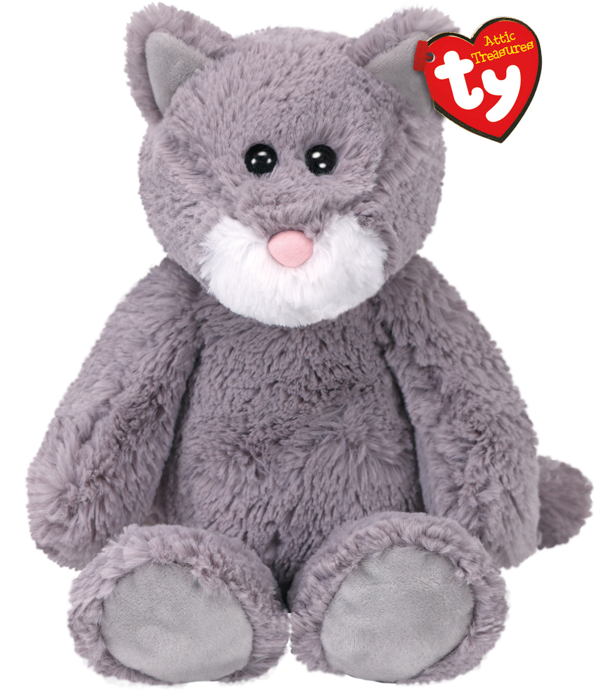 TY Beanie Boo Kit - Cat  5aed161836d