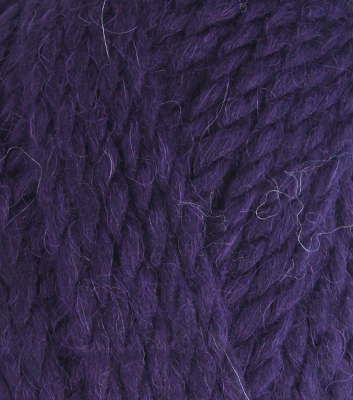 Buttercream Luxe Craft Alpaca Solids Yarn, Violet