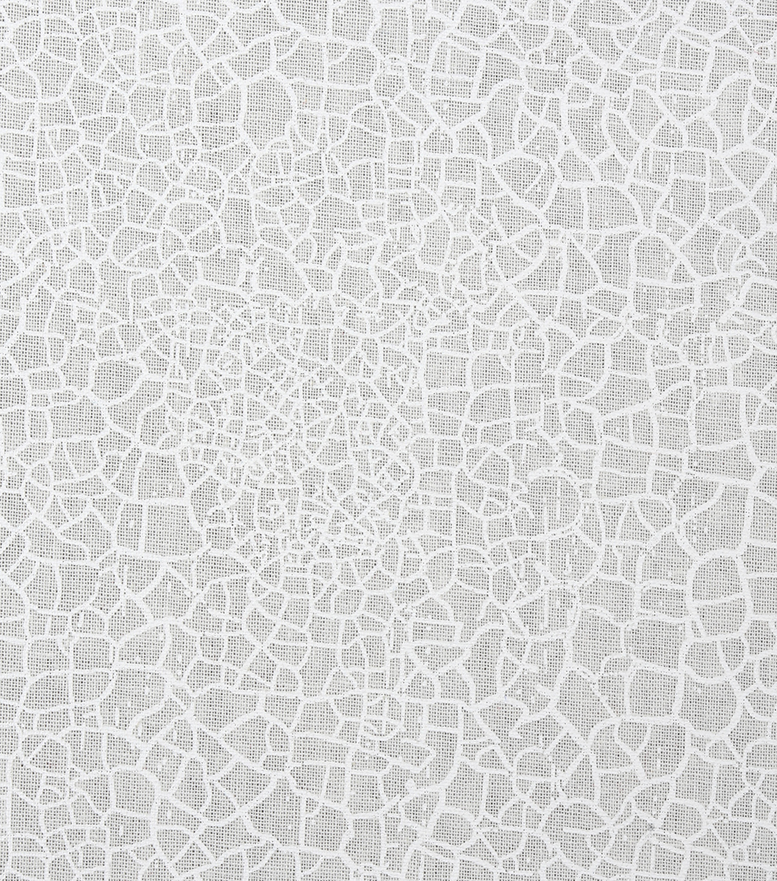Keepsake Calico Cotton Fabric -White Watercolor Crackle