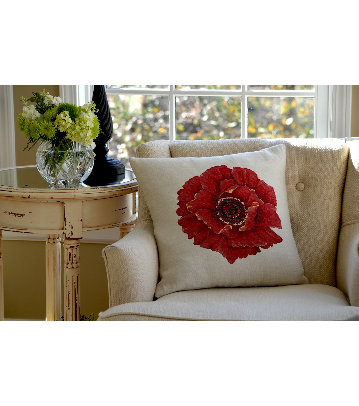 Square By Design Pillow Cover | JOANN