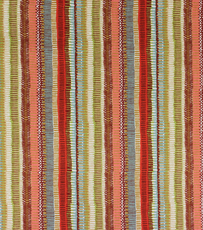 Home Essentials Lightweight Decor Fabric 45\'\'-Barranquilla Vintage ...