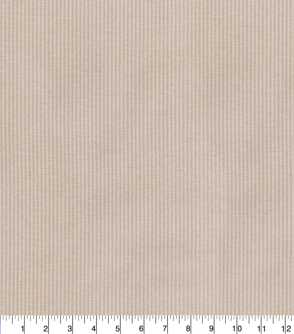 PKL Studio Upholstery Décor Fabric 9\u0022x9\u0022 Swatch-Slim Fit Straw