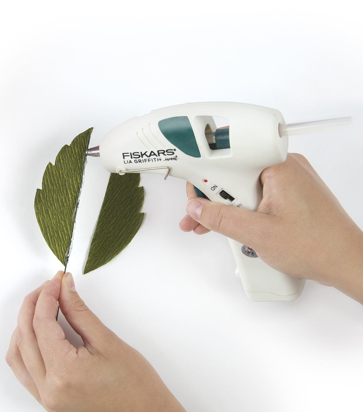 Large Glue Gun Battery Operated