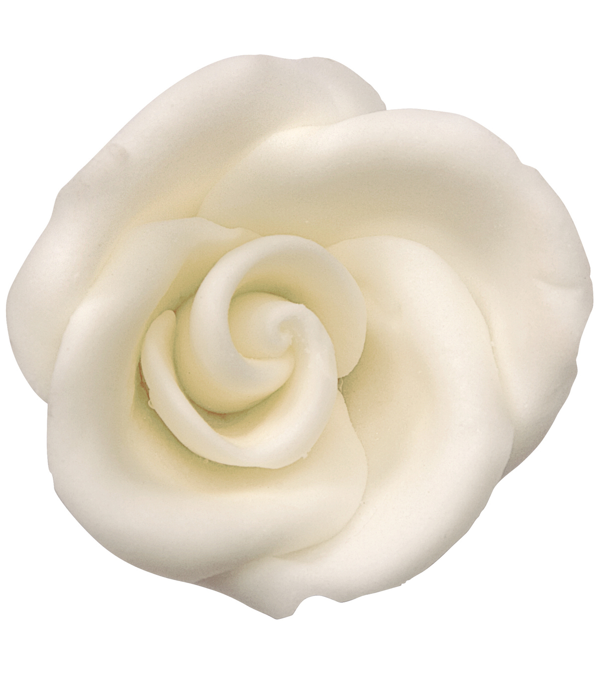 Wilton Medium Icing Rose-White