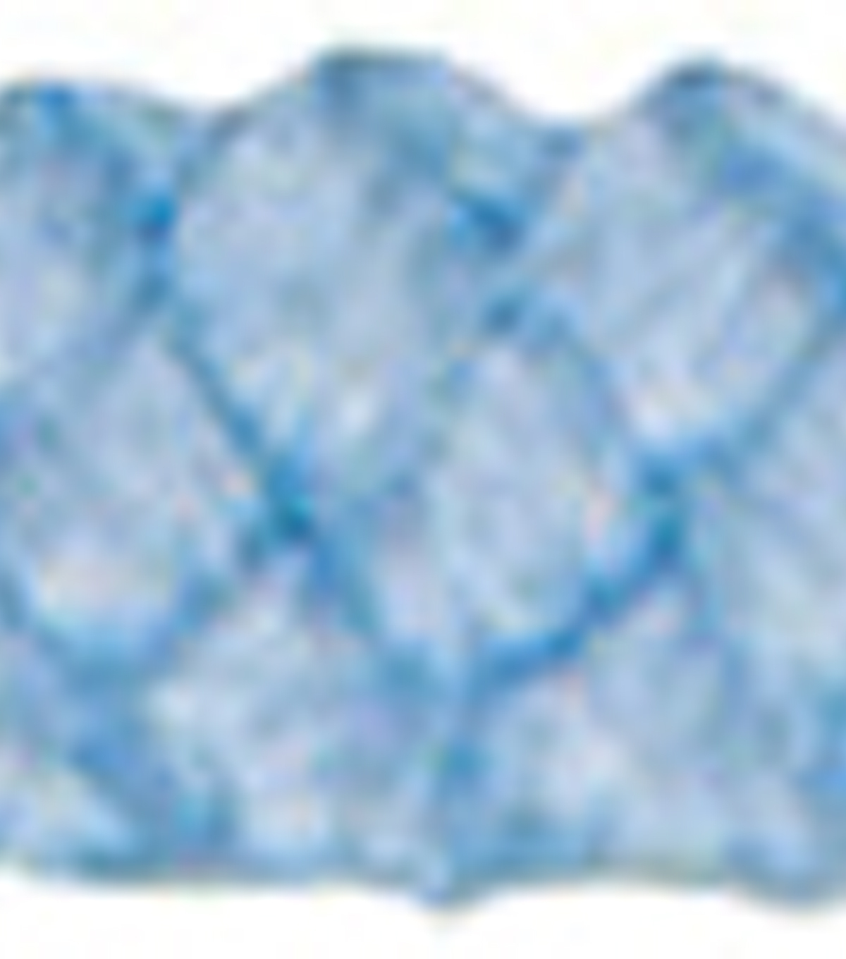 Macrame Cord 6mm 100 yds, Sky (light Blue)