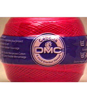 Cebelia Crochet Cotton Size 30 Joann