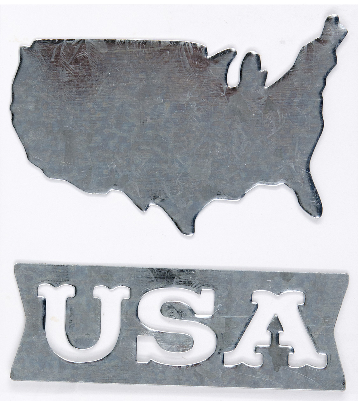 Jolee's Boutique Metal Stickers-United States
