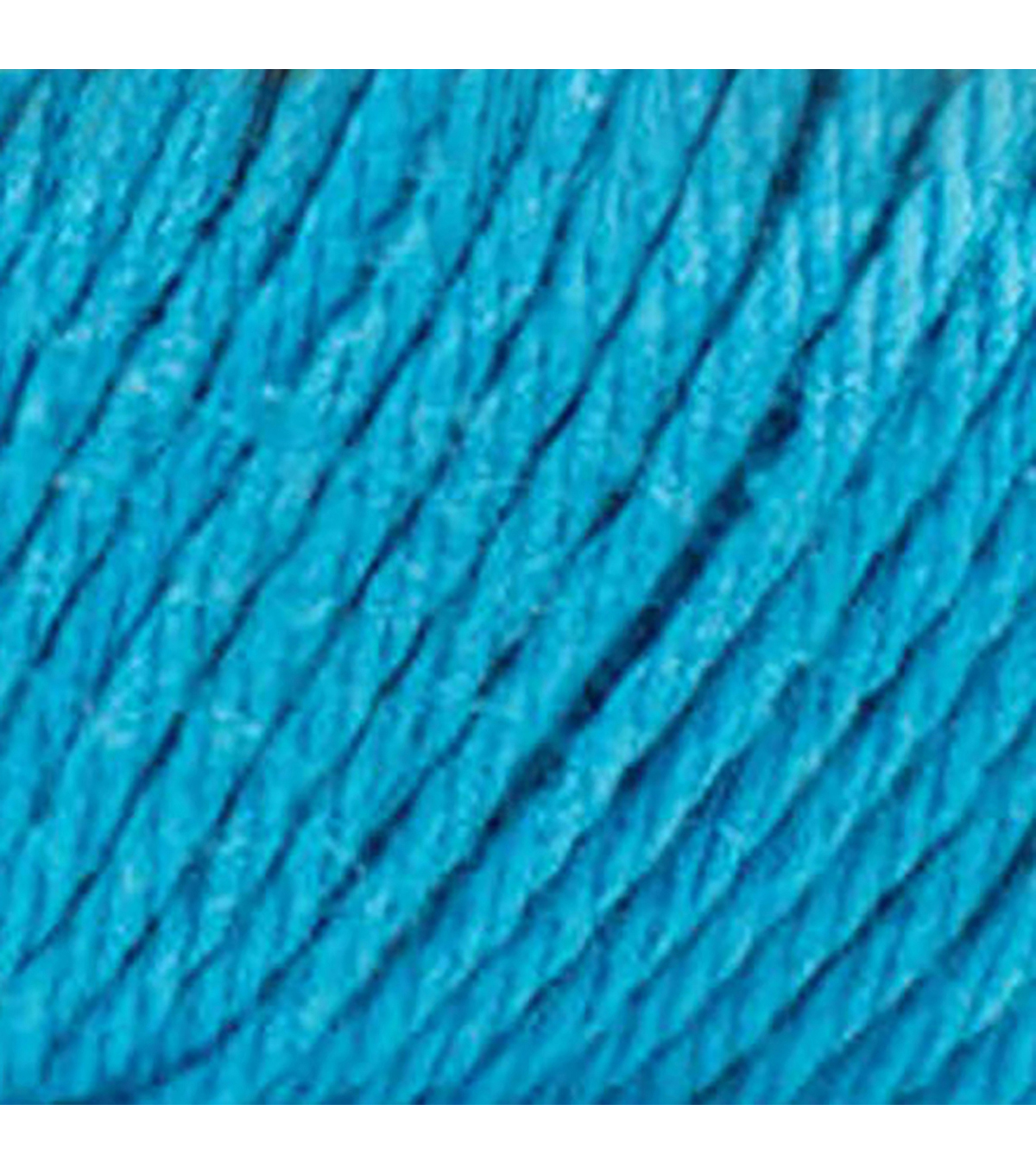 Lily Sugar\u0027n Cream Super Size Yarn, Hot Blue