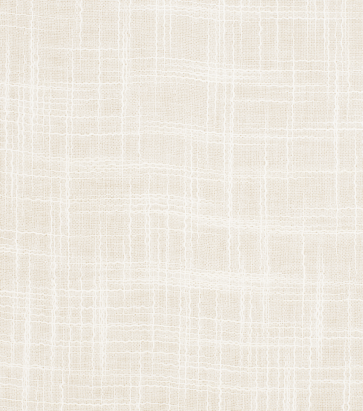 Home Decor 8x8 Fabric Swatch-Eaton Square Radiant Winter White