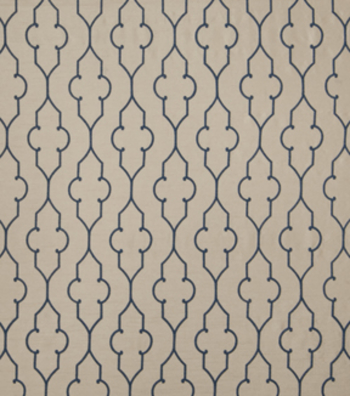 Home Decor 8\u0022x8\u0022 Fabric Swatch-Eaton Square Crane Royal
