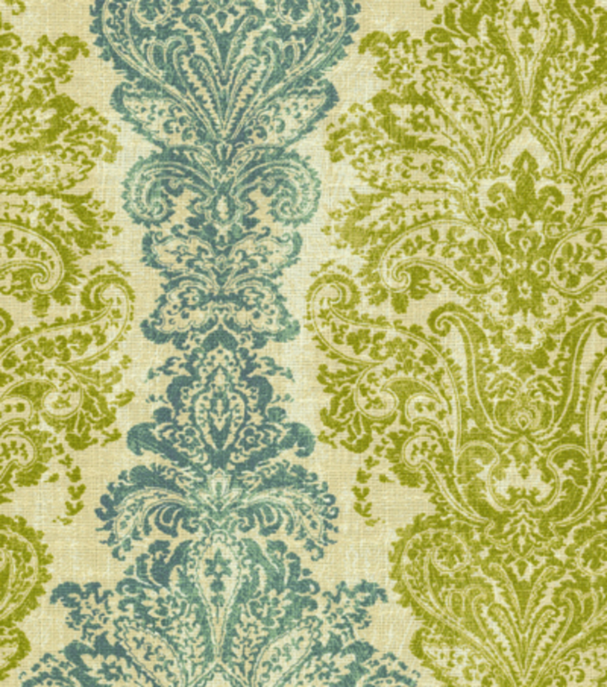 Waverly Lightweight Decor Fabric 54\u0022-Fresco Finale/Ceramic