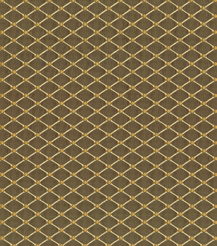 Home Decor 8\u0022x8\u0022 Fabric Swatch-Pkaufmann Kent Chocolate