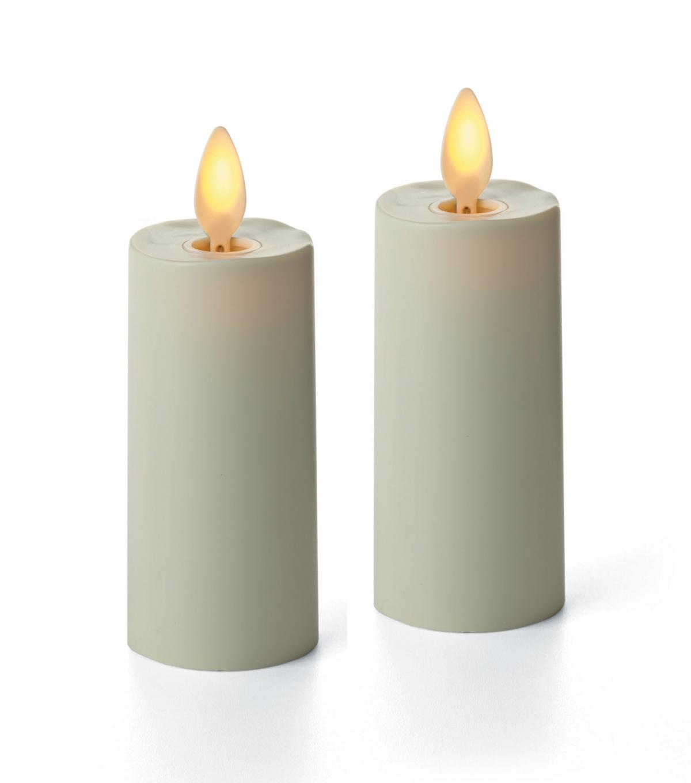luminara outdoor candles. Luminara Votive Candles, 3 Inch Outdoor Candles I