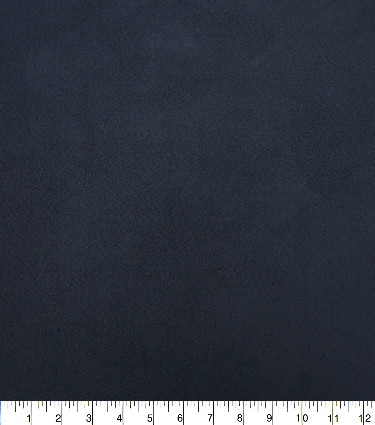 Wool Felt Fabric 36\u0022-Black
