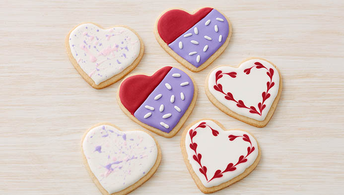 February Cookie Of The Month