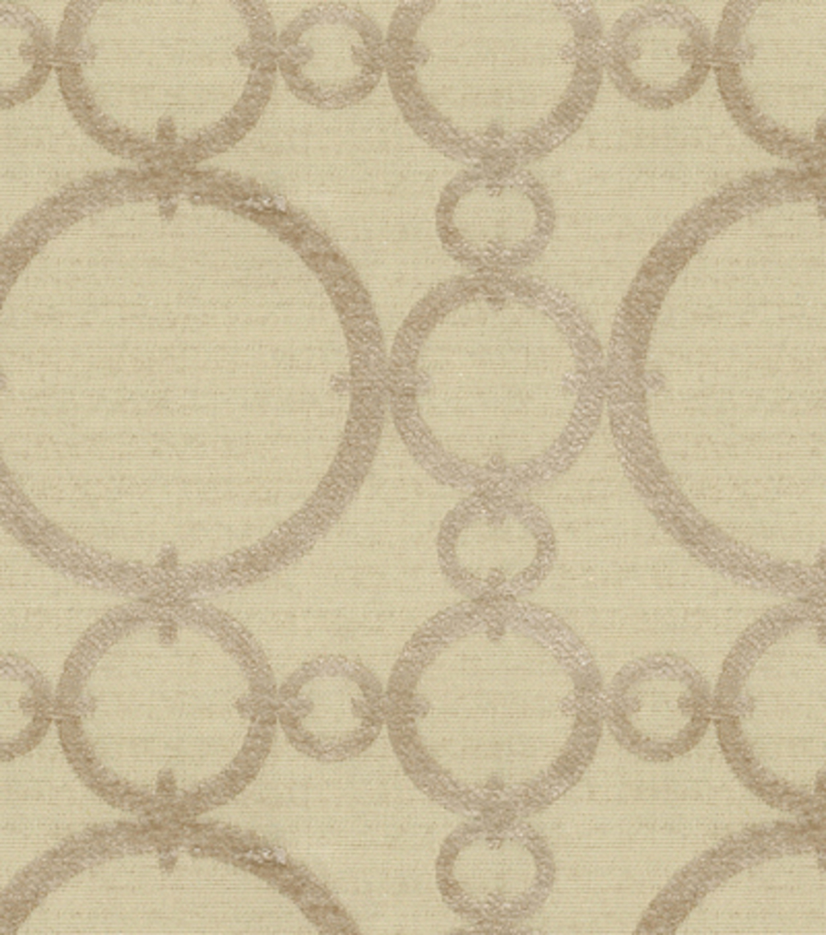 Waverly Multi-Purpose Decor Fabric 55\u0022-Connected/Shimmer
