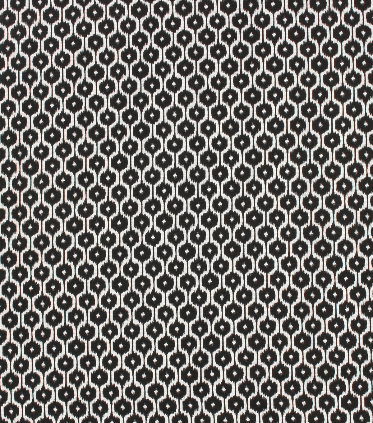 Home Essentials Lightweight Decor Fabric 45\u0027\u0027-Onyx Quaver