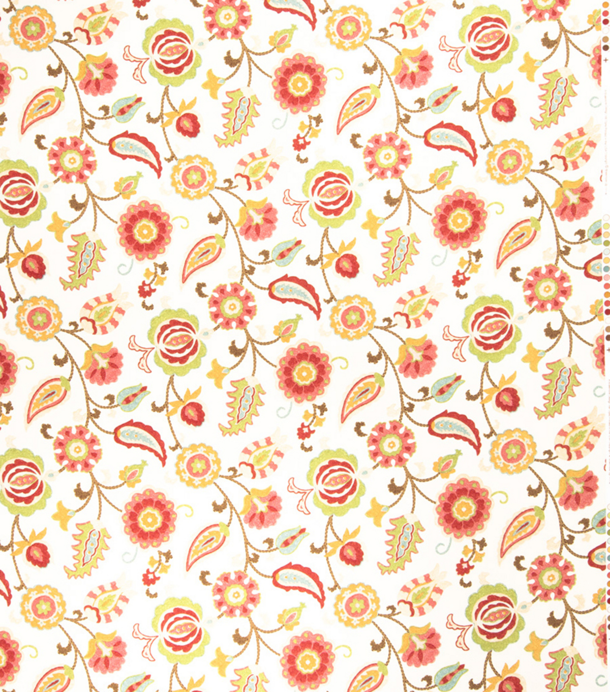 Home Decor 8\u0022x8\u0022 Fabric Swatch-Upholstery Fabric Eaton Square Usher Punch