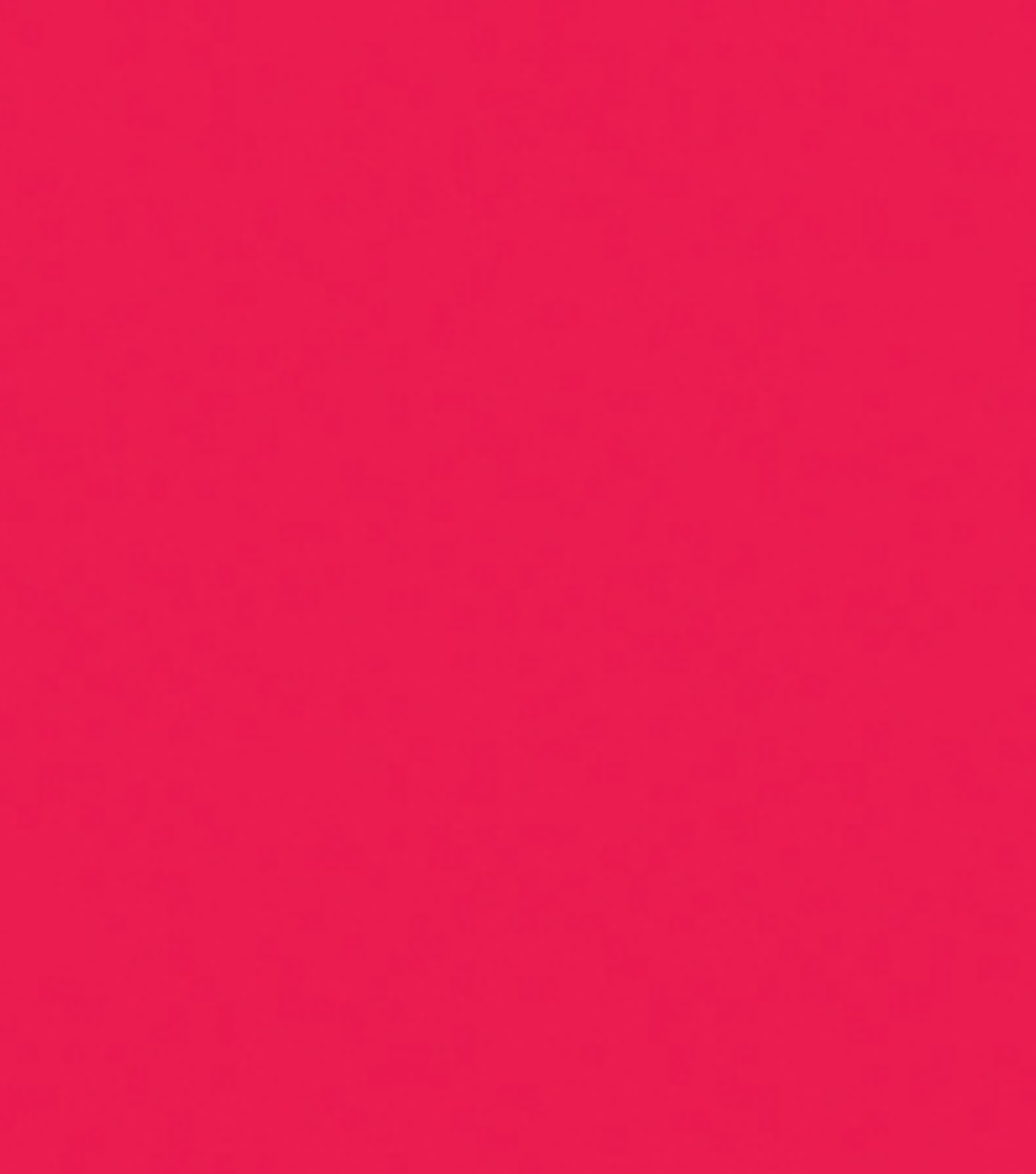 Glass Paint Marker 1Pk, Red