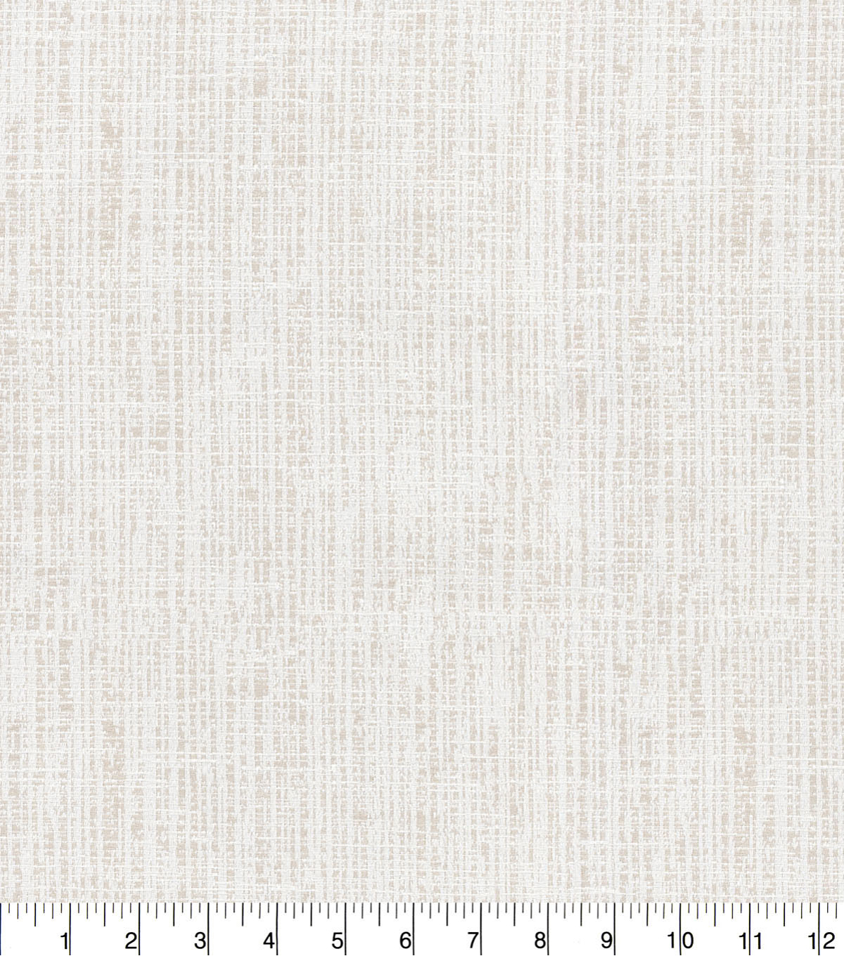 Studio NYC Lightweight Décor Fabric 9\u0022x9\u0022 Swatch-Shore Crystal