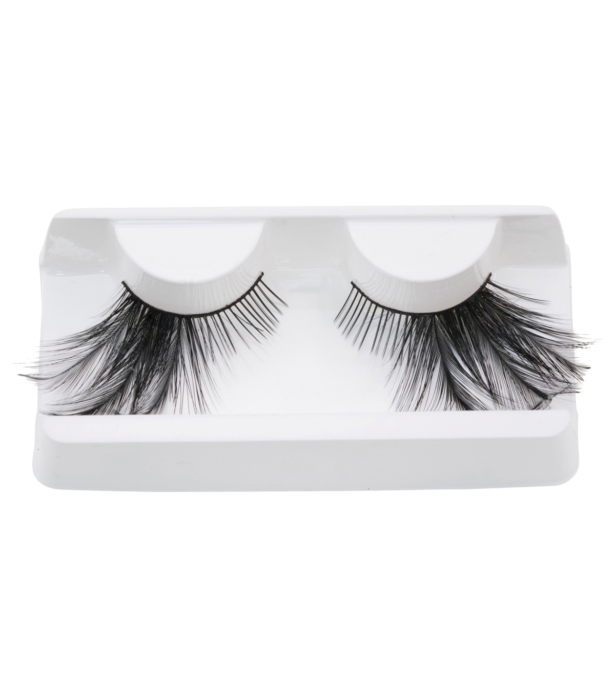 Makers Halloween Eyelashes With Outer Feathers Glue Joann