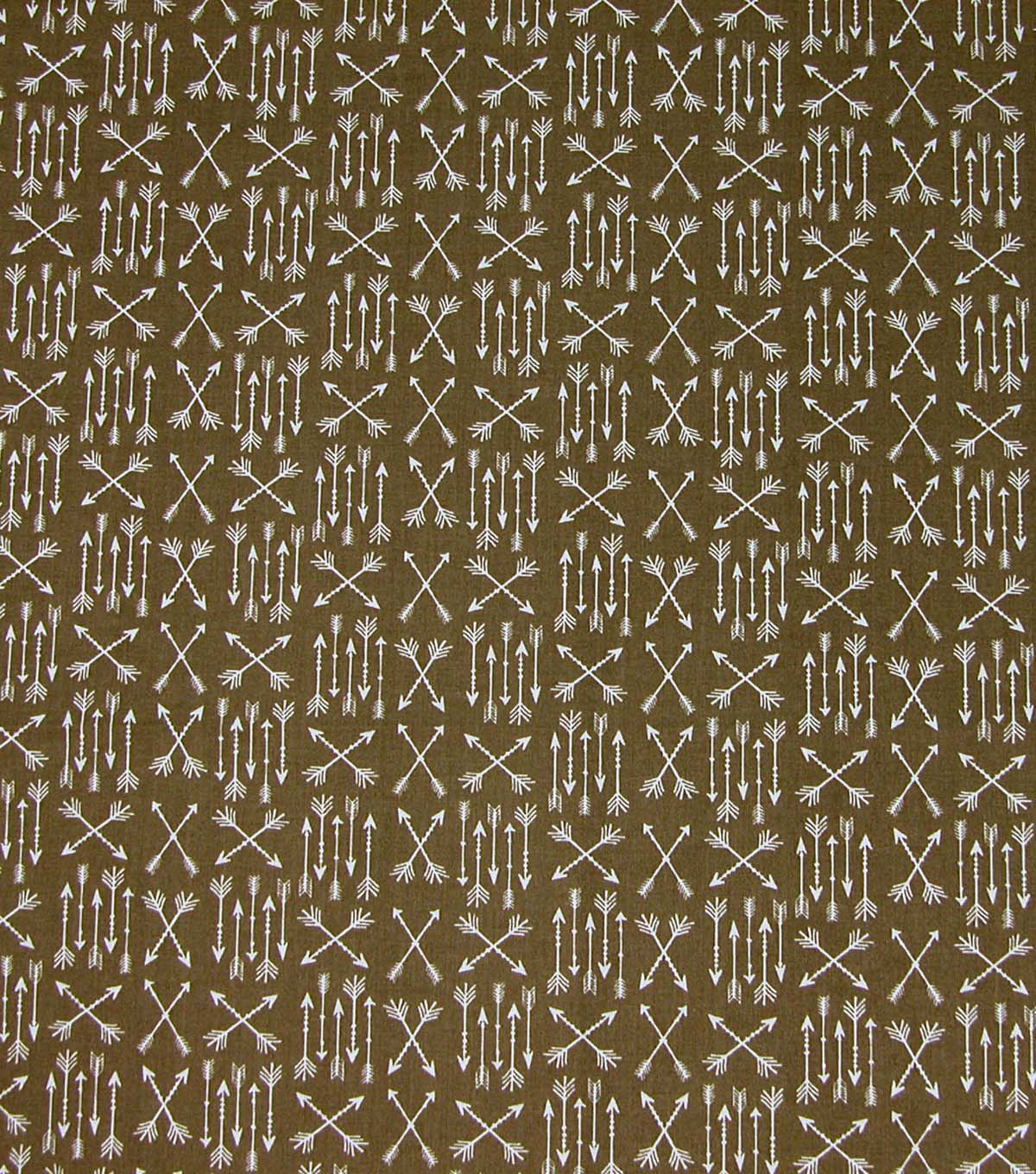 Quilter\u0027s Showcase Cotton Fabric-Beige Arrow Patches