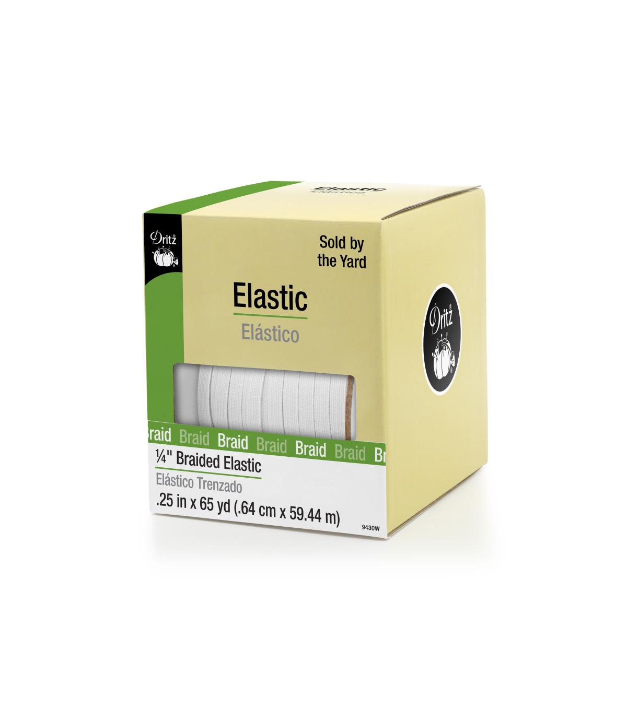 Braided Elastic 65 Yds Joann
