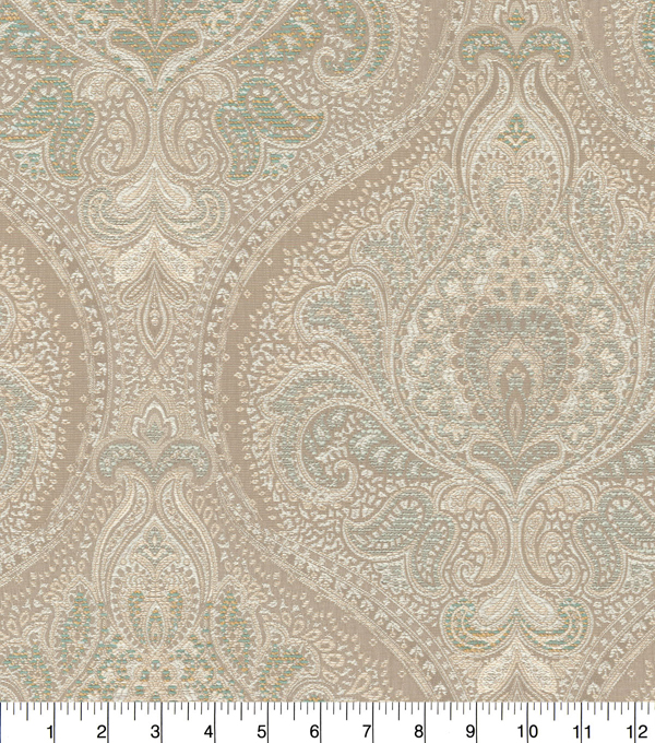 Home Decor 8\u0022x8\u0022 Fabric Swatch-P/K Lifestyles Wordly Ways Zen