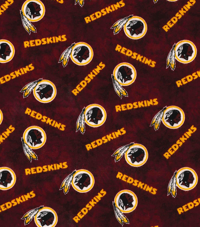 6a57dd33 NFL Washington Redskins Tie Dye Flannel