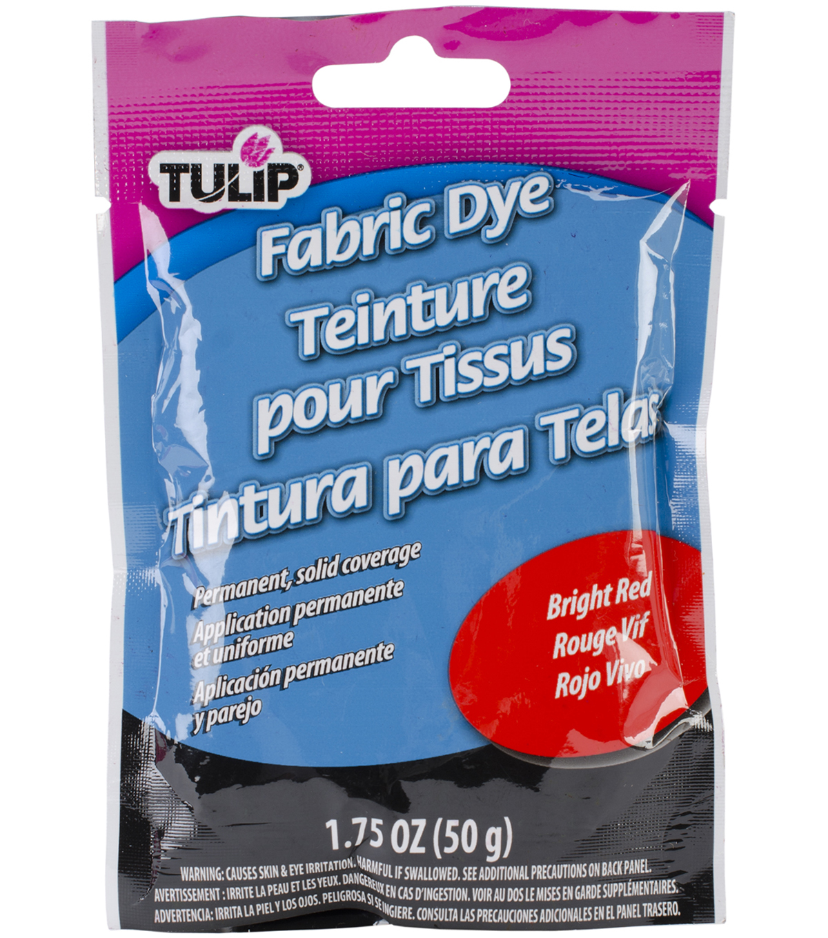 Tulip Permanent Fabric Dye 1.75 Ounces