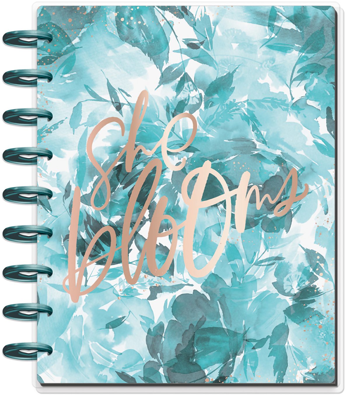 Happy Spring 2020.The Happy Planner Classic 2020 Dated Planner Spring Floral