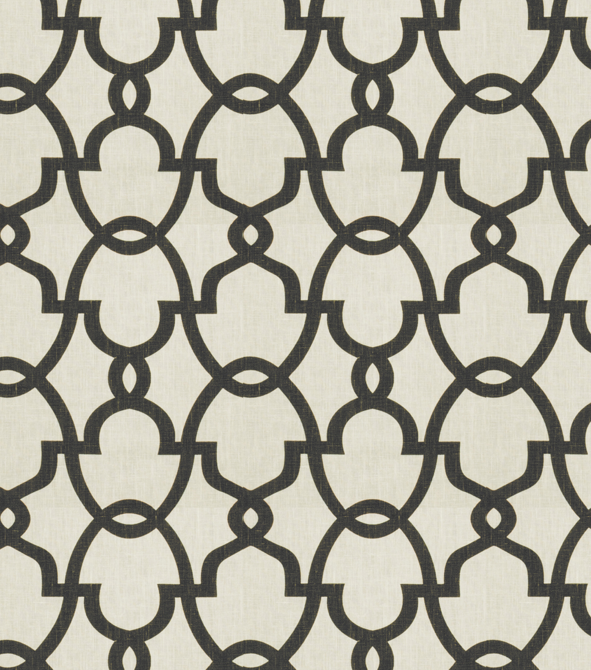 Home Decor 8x8 Fabric Swatch-Eaton Square University Grey