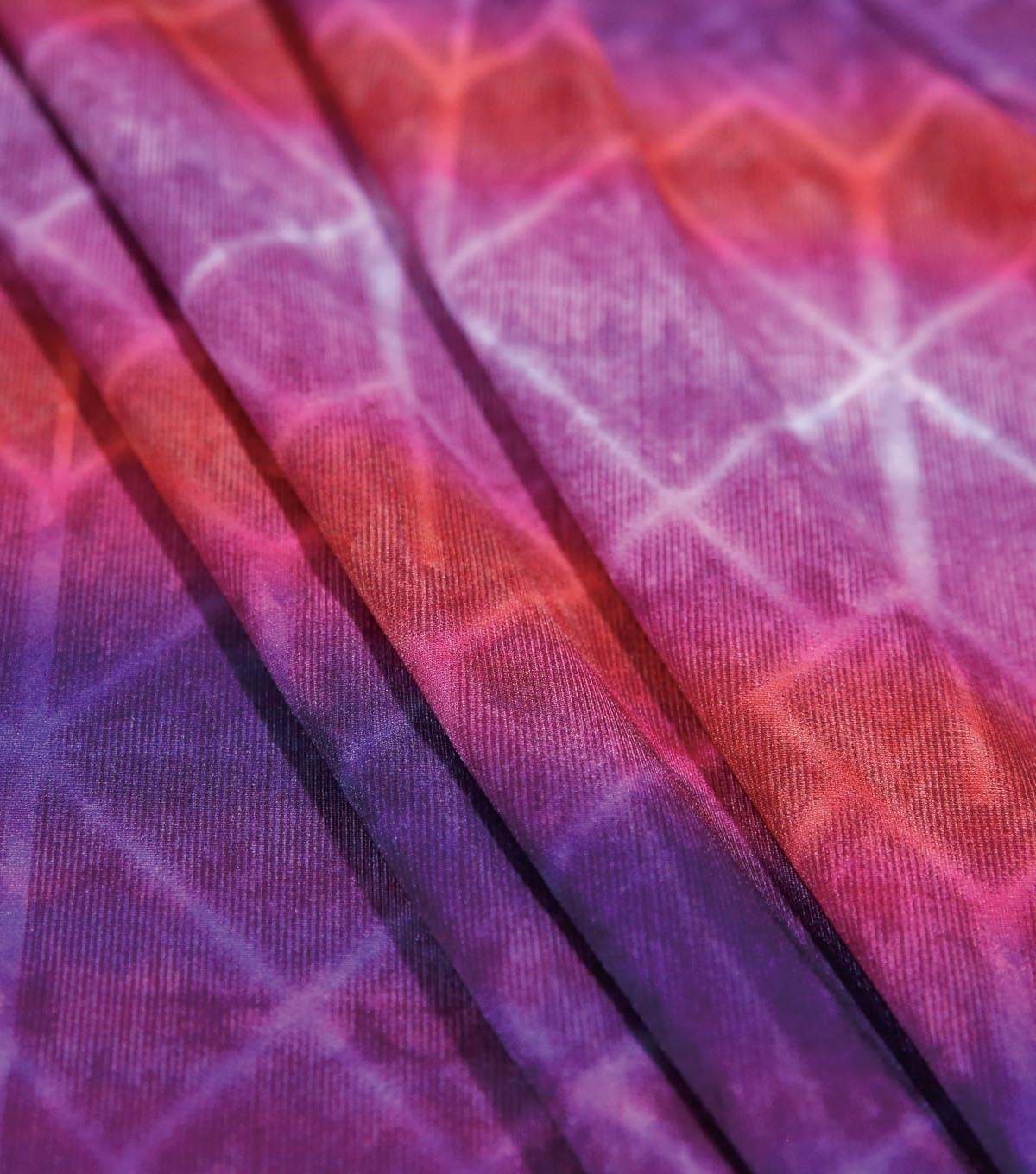 Loungeletics Knit Fabric 31\u0027\u0027-Pink Diamond