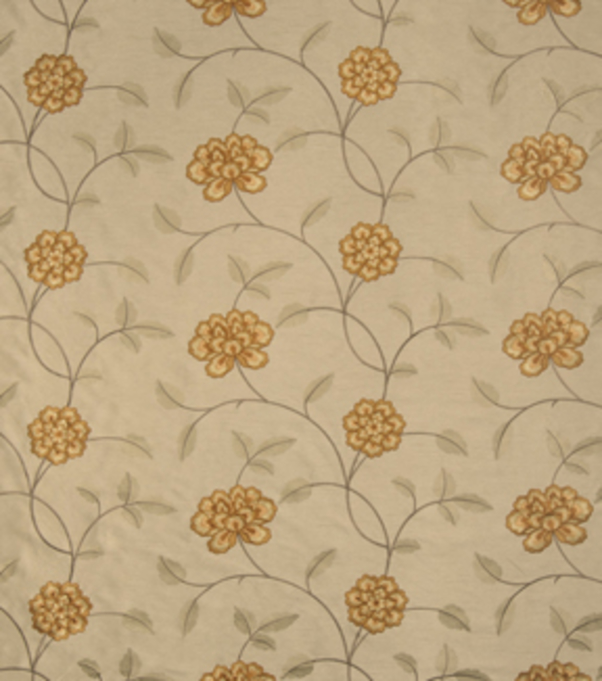 Home Decor 8\u0022x8\u0022 Fabric Swatch-Eaton Square Bramble Persimmon