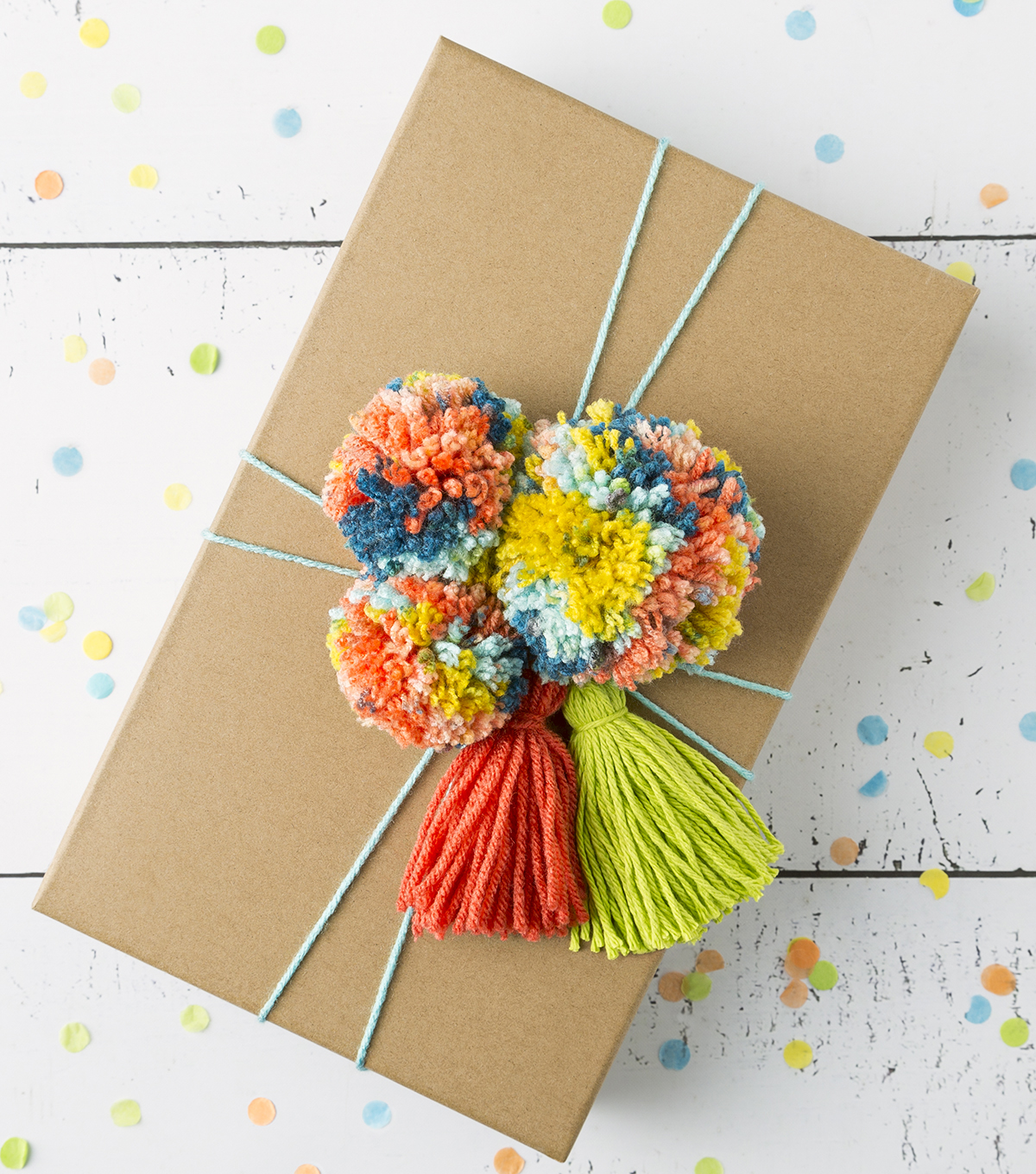 Boye Pom Pom & Tassel Making Set