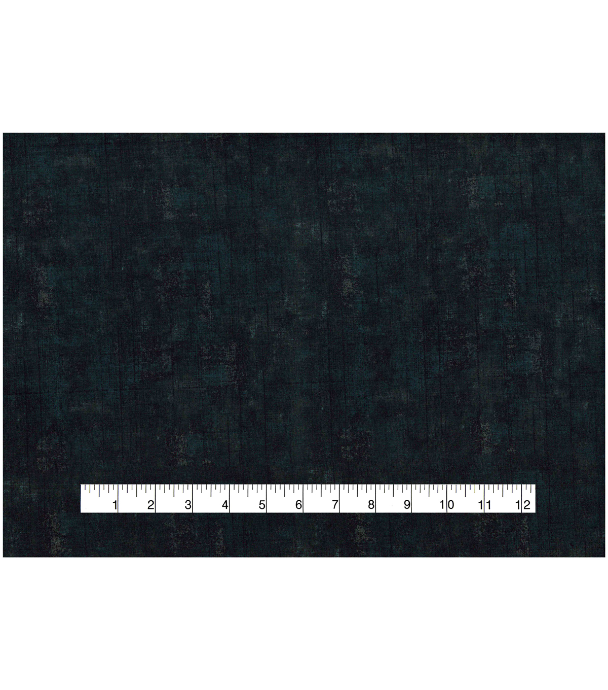Keepsake Calico Cotton Fabric 43\u0027\u0027-Black Tonal Blender