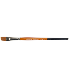 KINGART Radiant Paint Brush-Wash